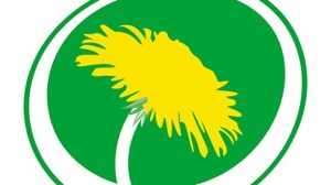 green party sweden logo