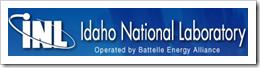 INL logo blue large