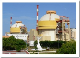 kudankulam reactors