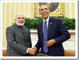 obama modi agree on nuclear deal