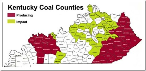 coal counties in kentucky