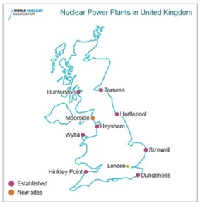 map of uk nuclear plants