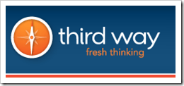 Third way logo