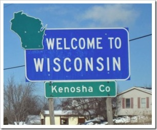 welcome wisconsin