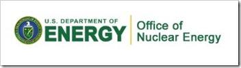 DOE Nuke Ofc logo
