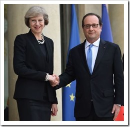 may hollande in paris