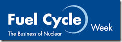 fuel cycle week logo