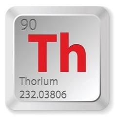 thorium symbol (2)
