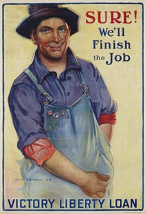 finish the job