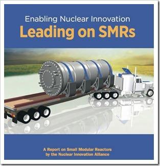 leader smr report cover
