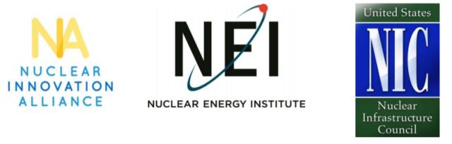 nuclear logos