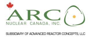 arc nuclear logo