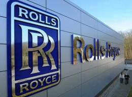 rolls royve logo