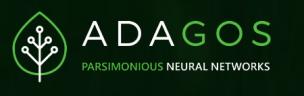 adagos logo