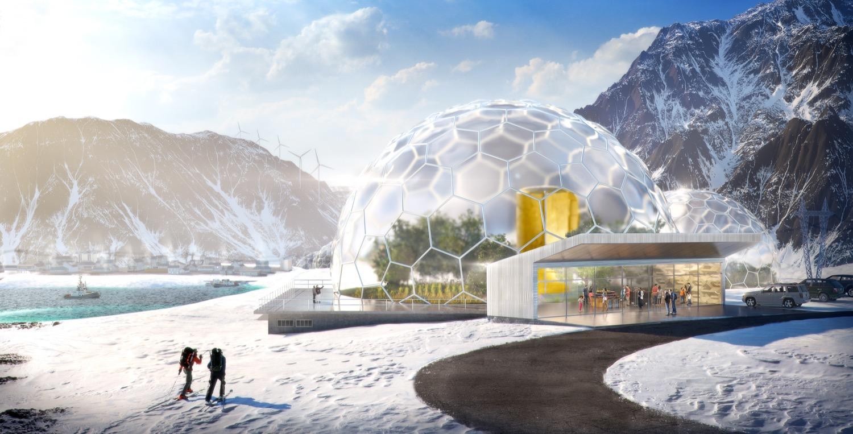 arctic-village-render