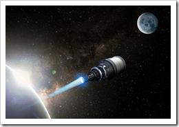 draco rocket