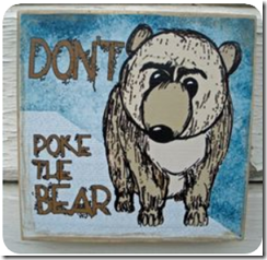poke bear