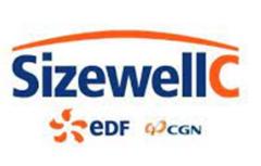 sizewell c logo