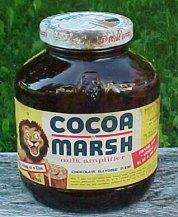 coco marsh