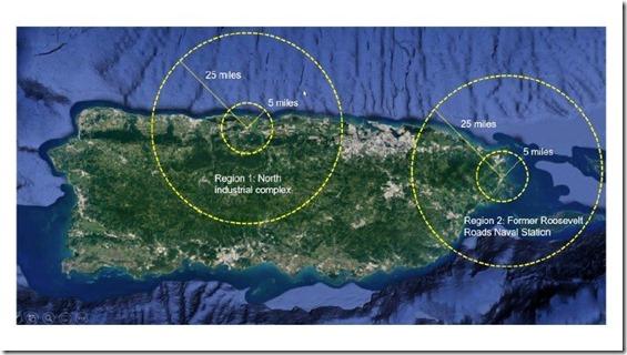 site map nuclear PR